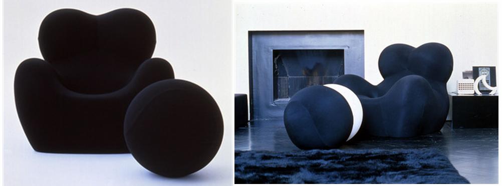 up5 reissued gaetano pesce italian furniture interior design home decor wloskie meble luksusowe projektowanie wnetrz