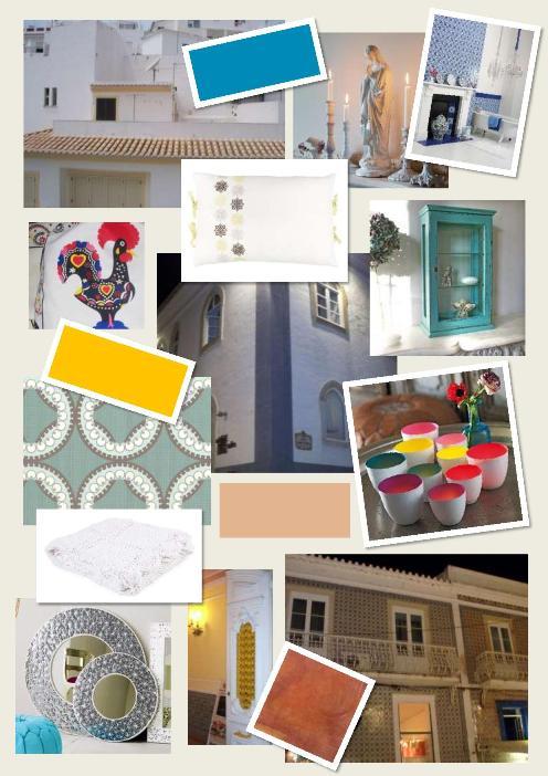 19 kafelki azulejos gallo rooster portugal portuguese design portugalskie meble boca do lobo projektowanie wnetrz interior design