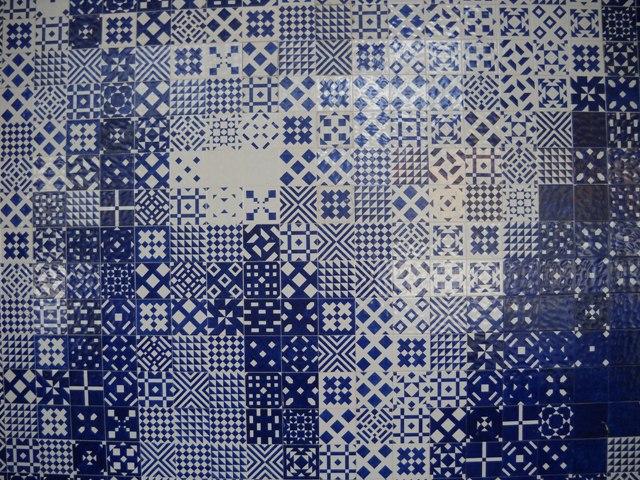 3 kafelki azulejos gallo rooster portugal portuguese design portugalskie meble boca do lobo projektowanie wnetrz interior design