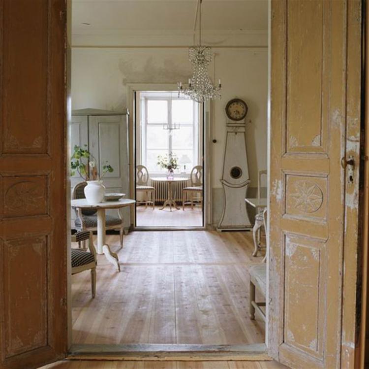 5 swedish gustavian style scadinavian glamour pastel home interior design projektowanie wnetrz elegancki dom