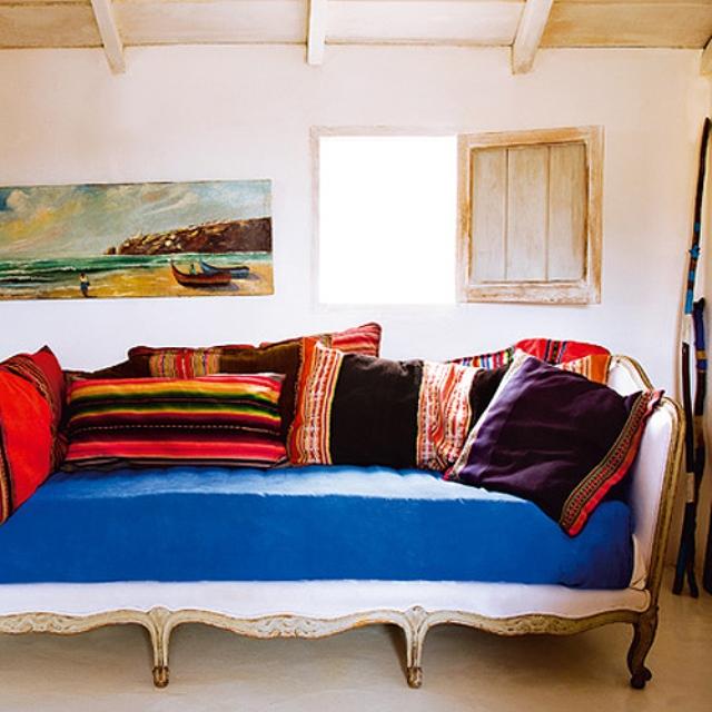 8 kafelki azulejos gallo rooster portugal portuguese design portugalskie meble boca do lobo projektowanie wnetrz interior design
