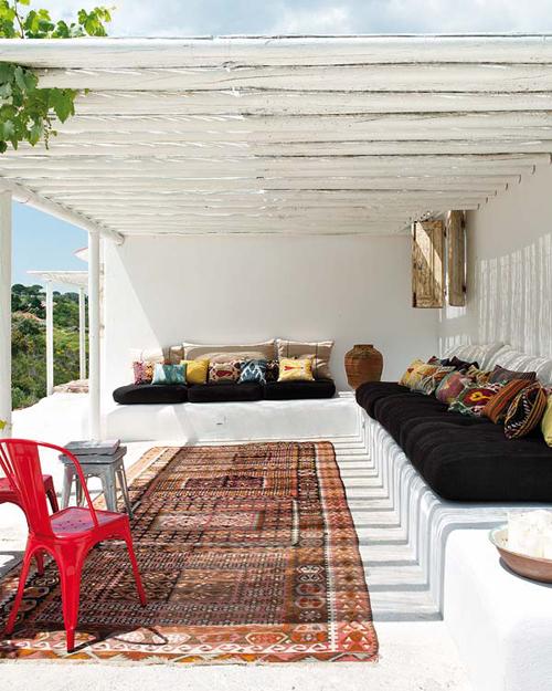 9 kafelki azulejos gallo rooster portugal portuguese design portugalskie meble boca do lobo projektowanie wnetrz interior design