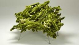 11 alligator chair campana brothers ecological design upcycling recycling brasilia furniture brazylijskie meble designerski