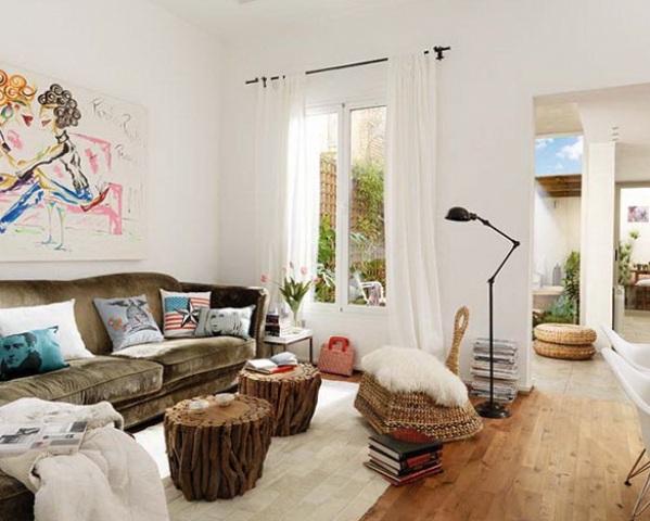 3 light fixtures lamps oswietlenie w domu swiatlo w mieszkaniu projektowanie wnetrz interior design