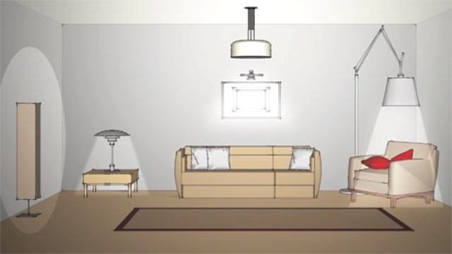 6 light fixtures lamps oswietlenie w domu swiatlo w mieszkaniu projektowanie wnetrz interior design