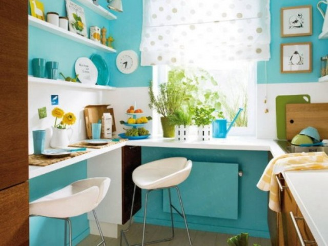 6 small kitchen ideas urzadzanie malej kuchni projektowanie wnetrz interior design before and after