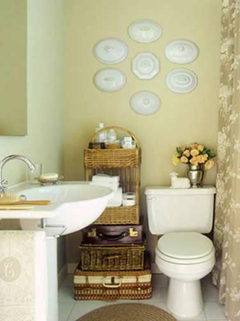 10_Aranzacja_malej_lazienki_pokoj_kapielowy_small_bathroom ideas projektowanie wnetrz iterior design
