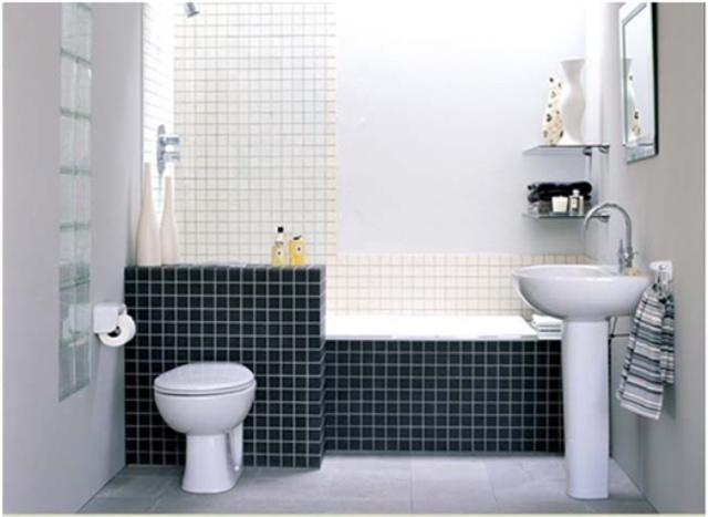 5_Aranzacja_malej_lazienki_pokoj_kapielowy_small_bathroom ideas projektowanie wnetrz iterior design