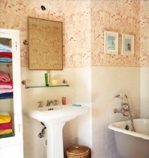 8_Aranzacja_malej_lazienki_pokoj_kapielowy_small_bathroom ideas projektowanie wnetrz iterior design