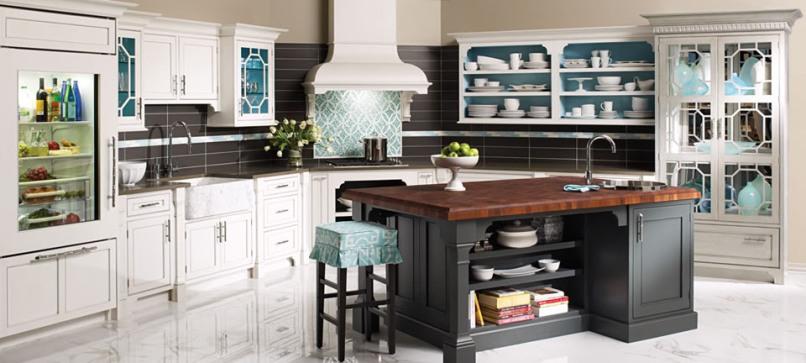 29 chinoiserie interior design oriental style furniture meble chinskie wnetrza kuchnia kitchen