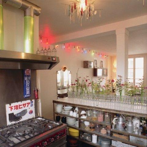 12 Kitchen open to living room kuchnia otwarta na pokoj projektowanie wnetrz interior design