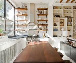 15 Kitchen open to living room kuchnia otwarta na pokoj projektowanie wnetrz interior design