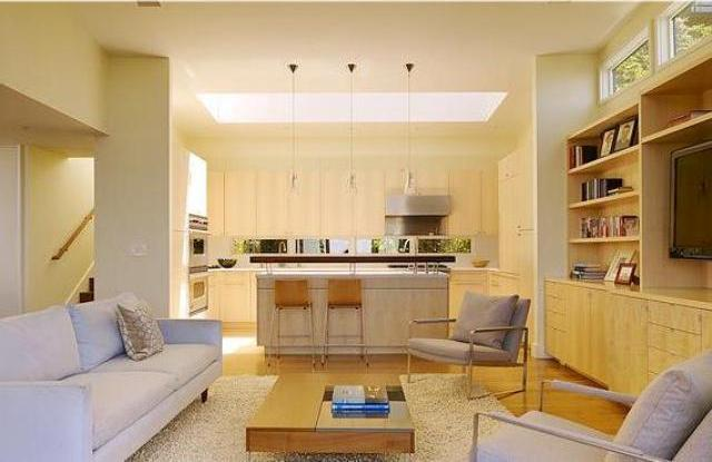 18 Kitchen open to living room kuchnia otwarta na pokoj projektowanie wnetrz interior design