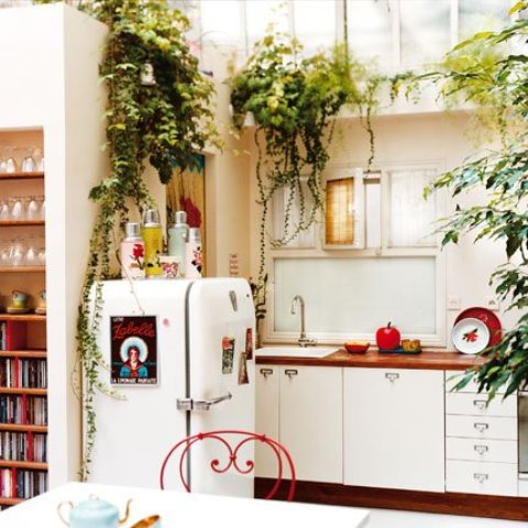 3 Kitchen open to living room kuchnia otwarta na pokoj projektowanie wnetrz interior design