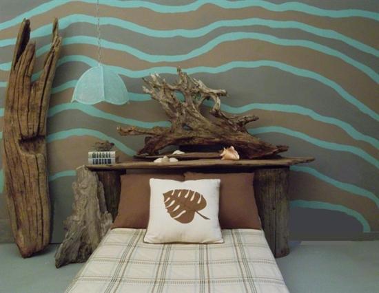 14_stare_deski_drewno_z_odzysku_w_domu_recycling_upcycling_driftwood_ideas_interior_design_reclaimed_wood