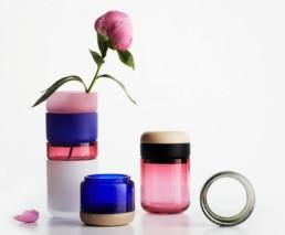 1 Pino-Pino vase by Maija Puoskari and Tuukka Tujula finnish design fiskie wzornictwo