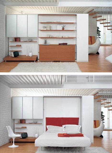 1 small bedroom ideas urzadzanie malej sypialnia projektowanie wnetrz interior design small spaces male mieszkanie