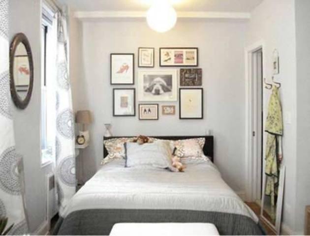 18 small bedroom ideas urzadzanie malej sypialnia projektowanie wnetrz interior design small spaces male mieszkanie