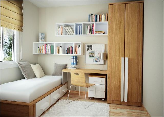 19 small bedroom ideas urzadzanie malej sypialnia projektowanie wnetrz interior design small spaces male mieszkanie