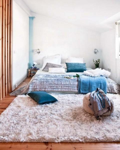 20 small bedroom ideas urzadzanie malej sypialnia projektowanie wnetrz interior design small spaces male mieszkanie