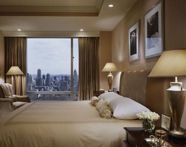 24 small bedroom ideas urzadzanie malej sypialnia projektowanie wnetrz interior design small spaces male mieszkanie