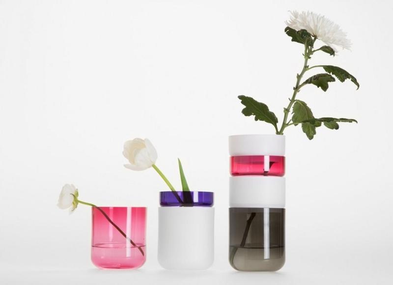 3 Pino-Pino vase by Maija Puoskari and Tuukka Tujula finnish design fiskie wzornictwo