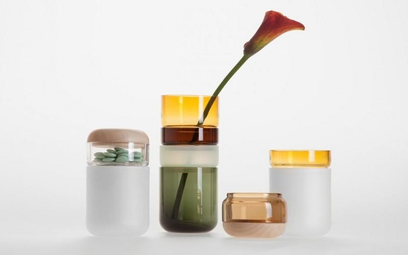 4 Pino-Pino vase by Maija Puoskari and Tuukka Tujula finnish design fiskie wzornictwo