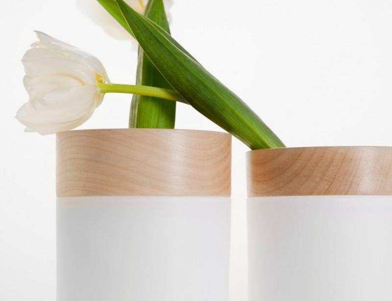5 Pino-Pino vase by Maija Puoskari and Tuukka Tujula finnish design fiskie wzornictwo
