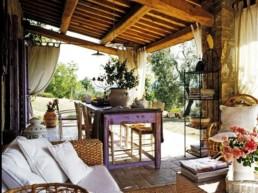 1 Country house interior design in Tuscany toskania projektowanie wnetrz