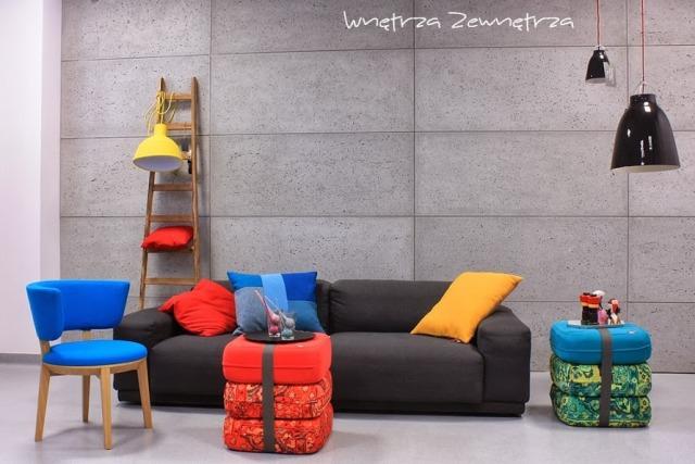 1 projektowanie wnetrz kolory w mieszkaniu interior design colors in home decoration boho ethnic mexican style