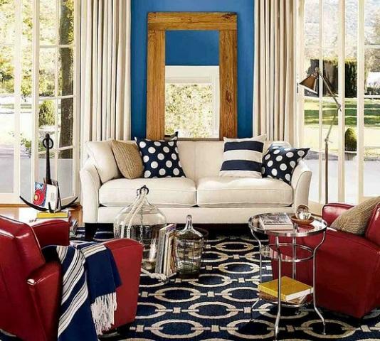10 color rules for interior decorating small spaces interior design kolory w mieszkaniu male powierzchnie dobor kolorow projektowanie wnetrz