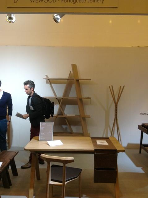 10_100_percent_design_london_design_festival_trends_in_furniture_interior_design_projektowanie_wnetrz_trendy_we_wnetrzach_targi_meblarskie_eco_vintage_furniture