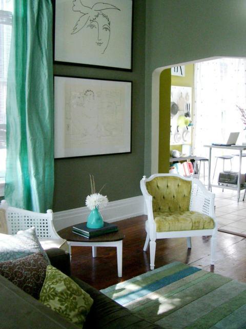 11 color rules for interior decorating small spaces interior design kolory w mieszkaniu male powierzchnie dobor kolorow projektowanie wnetrz