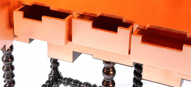 12 d-manuel-modern-copper-cabinet-03 meble luksusowe