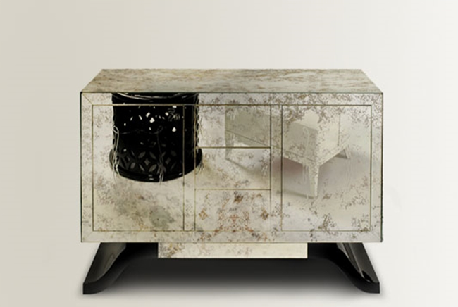 18 metropolitan-modern-sideboard-mirrored-sideboard-bespoke-edition boca do lobo meble luksusowe