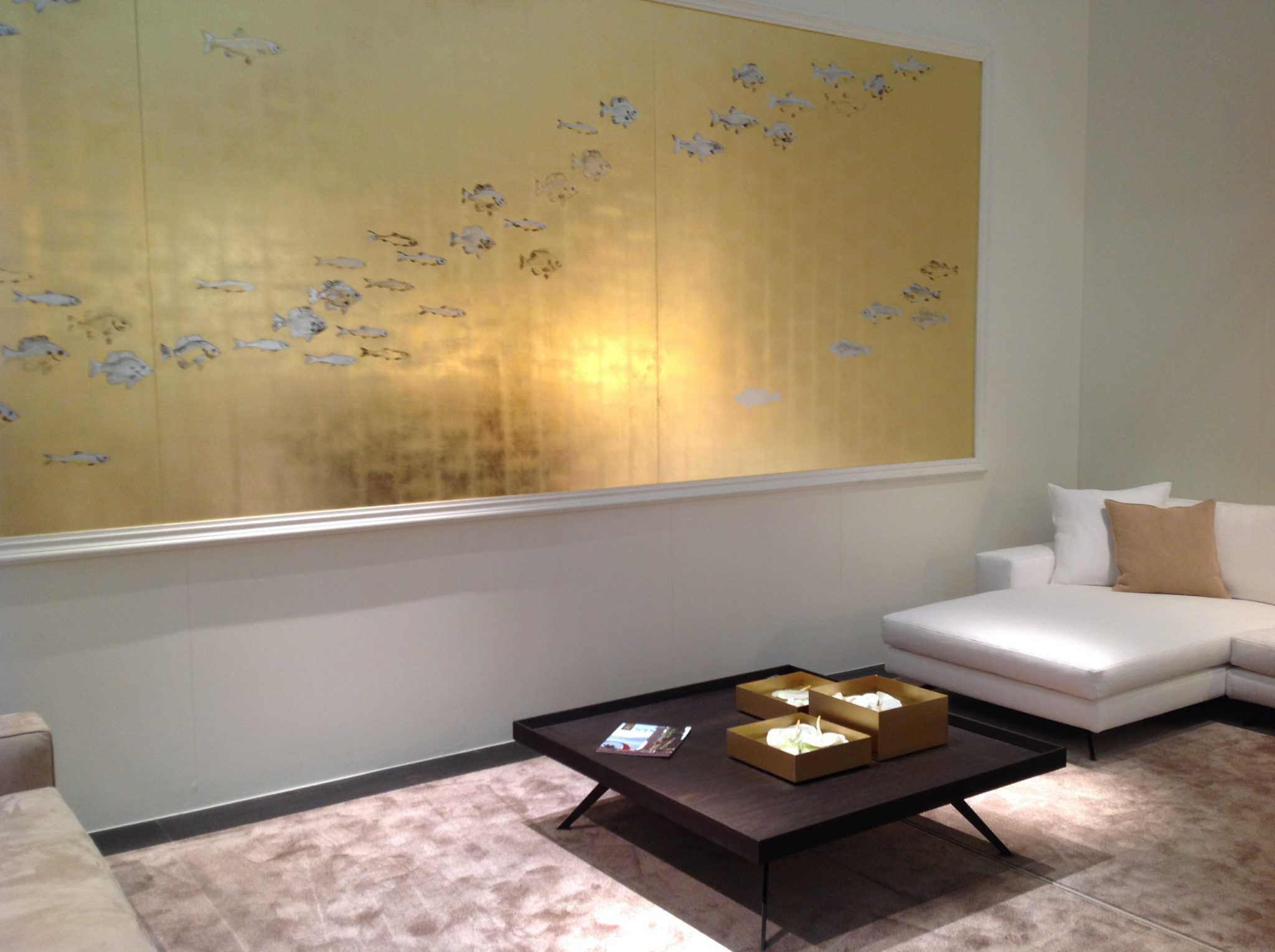 19 iSaloni 2014 milan design week interior design fair design de luxe luksosowe meble targi w mediolanie Marac