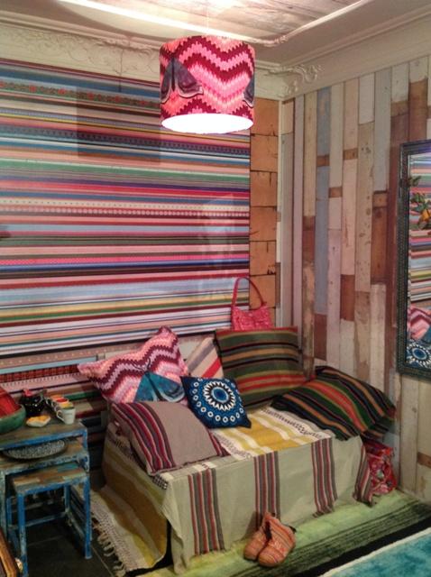 2 projektowanie wnetrz kolory w mieszkaniu interior design colors in home decoration boho ethnic mexican style