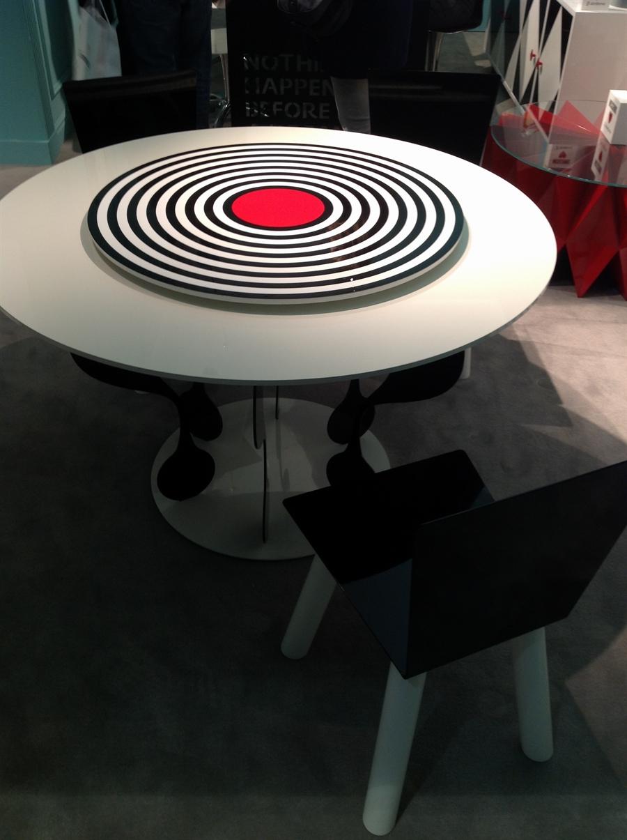 29a iSaloni 2014 milano design week interior design fair design de luxe luksosowe meble targi w mediolanie AltreForme