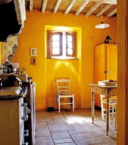 3 Country house interior design in Tuscany toskania projektowanie wnetrz