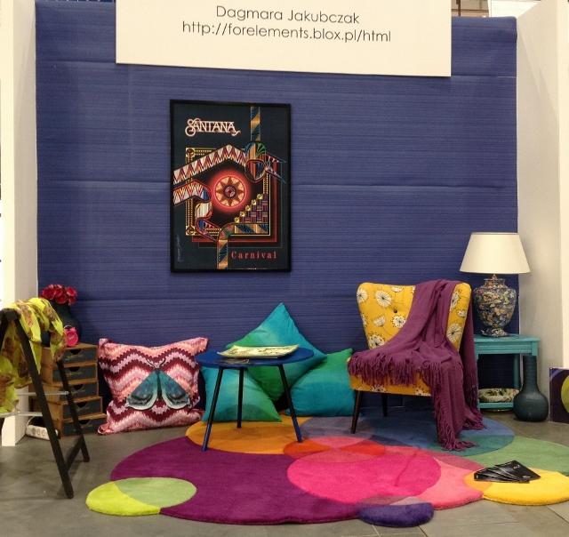 3 projektowanie wnetrz kolory w mieszkaniu interior design colors in home decoration boho ethnic mexican style
