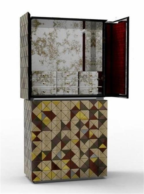 4_boca_do_lobo_pixel_cabinet meble luksusowe