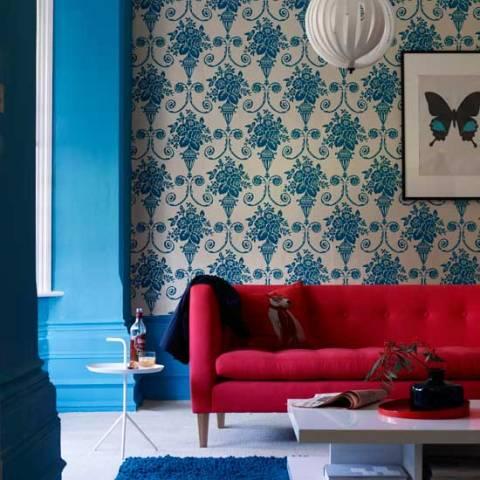 5 color rules for interior decorating small spaces interior design kolory w mieszkaniu male powierzchnie dobor kolorow projektowanie wnetrz