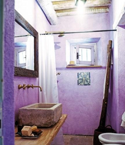 6 Country house interior design in Tuscany toskania projektowanie wnetrz