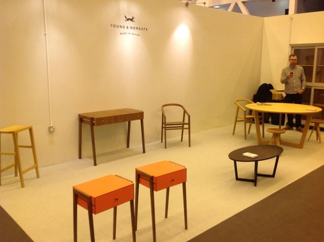 7_100_percent_design_london_design_festival_trends_in_furniture_interior_design_projektowanie_wnetrz_trendy_we_wnetrzach_targi_meblarskie_eco_vintage_furniture