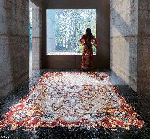 12_collezioni_dupre_mosaic tiles sicis interior design history projektowanie wnetrz mozaika luksusowe kafelki