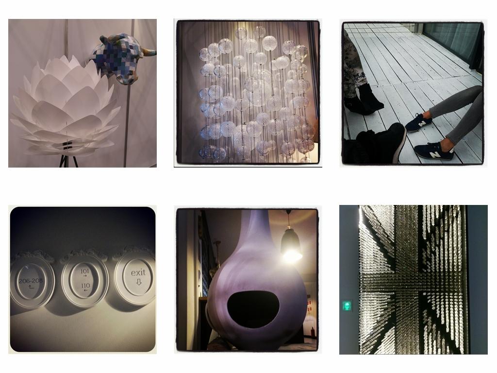 2 instagram mosaic about design bloggers zone targi wyposazenia wnetrz projektowanie