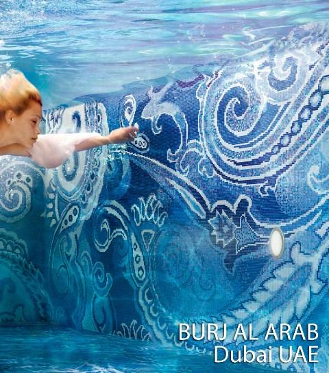 25_dubai burj al arab swimming pool bathroom _mosaic tiles sicis interior design history projektowanie wnetrz mozaika luksusowe kafelki
