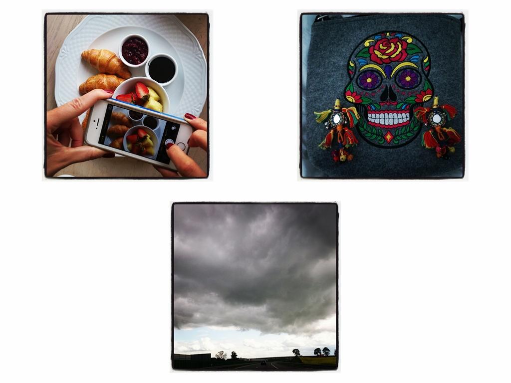 4 instagram mosaic about design bloggers zone targi wyposazenia wnetrz projektowanie