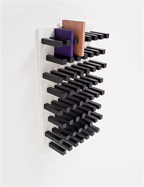 4 piola book case nobody and co nietypowy regal design projektowanie wnetrz