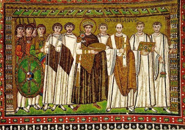 4_Ravenna_San_Vitale_Mosaic_ Ravenna_ tiles sicis interior design history projektowanie wnetrz mozaika luksusowe kafelki